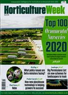 Horticulture Week Magazine Issue 03