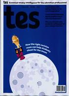 Times Educational Supplement Magazine Issue 10
