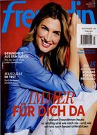 Freundin Magazine Issue 07