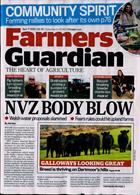 Farmers Guardian Magazine Issue 17/04/2020