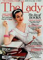 The Lady Magazine Issue 17/04/2020