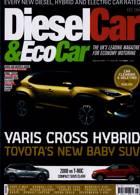 Diesel Car Magazine Issue MAY/JUN