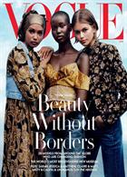 Vogue Usa Magazine Issue APR 20