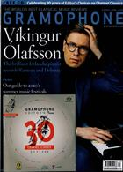Gramophone Monthly Magazine Issue APR 20