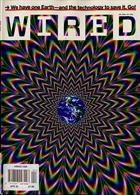 Wired Usa Magazine Issue APR 20