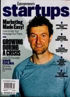 Entrepreneur Special Magazine Issue SUMMER