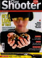 Clay Shooter Magazine Issue APR 20