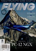Flying Magazine Issue APR 20