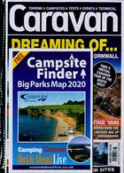 Caravan Magazine Issue JUN 20
