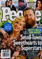 People Magazine Issue 11/05/2020