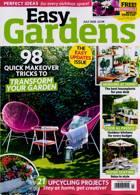 Easy Gardens Magazine Issue JUL 20