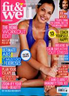 Fit And Well Magazine Issue JUN 20
