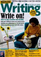 Writing Magazine Issue JUN 20