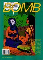 Bomb Magazine Issue 27