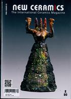 New Ceramics Magazine Issue 02