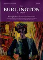 The Burlington Magazine Issue 03