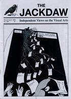 The Jackdaw Magazine Issue 50