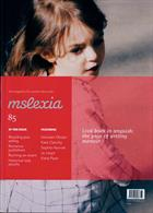 Mslexia Magazine Issue 85