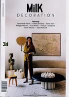 Milk Decoration English Ed Magazine Issue 31
