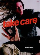 Take Care Magazine Issue 03