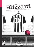 The Blizzard Magazine Issue Issue 37