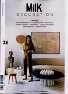Milk Decoration French Magazine Issue 31