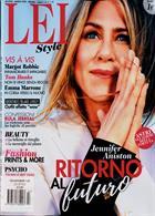 Lei Style Magazine Issue 03