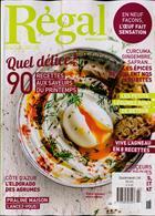 Regal Magazine Issue 94