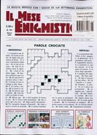 Il Mese Enigmistico Magazine Issue 91