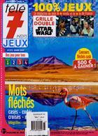 Tele 7 Jeux Magazine Issue 73