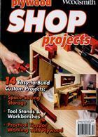 Woodsmith Magazine Issue 52