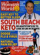 Womans World Magazine Issue 11