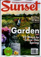 Sunset Magazine Issue 04