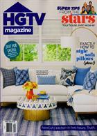 Hgtv Magazine Issue April 20