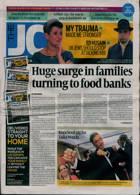 Jewish Chronicle Magazine Issue 08/05/2020
