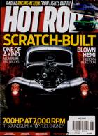 Hot Rod Usa Magazine Issue JUN 20