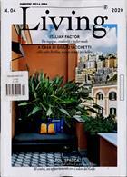 Living (It) Magazine Issue NO 4