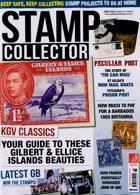 Stamp Collector Magazine Issue JUN 20