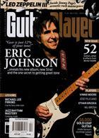 Guitar Player Magazine Issue APR 20