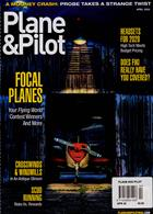 Plane & Pilot Magazine Issue APR 20