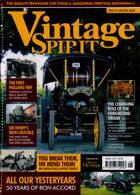 Vintage Spirit Magazine Issue JUN 20