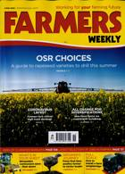 Farmers Weekly Magazine Issue 08/05/2020