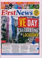 First News Magazine Issue NO 725