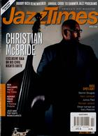 Jazz Times (Us) Magazine Issue APR 20