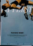 Stylist Magazine Issue N500