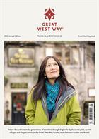 Great West Way® Travel Magazine Issue NO 2