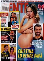 Gente Magazine Issue NO 16