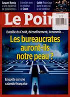 Le Point Magazine Issue NO 2487