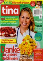 Tina Magazine Issue NO 17