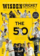 Wisden Cricket Magazine Issue JUN 20